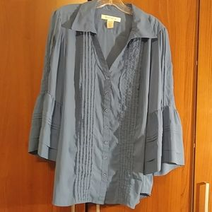 Pre-Owned Great Condition Blouse